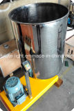 High Quality Stainless Steel Batching Mixing Tank