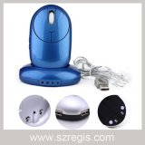 2.4GHz Rechargeable Computer Wireless Mouse with 3 Ports Hub Function