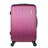 "PC Luggage Bag 20""/24"" Trolley Harshell Luggage Good Quality Luggage Set"