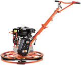 Ex17 Concrete Gasoline Edging Power Trowel Gyp-430 with Foldable Handle