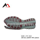 Semi Shoe Sole Top Quality for Shoes Making (AMMT-TPR-120033)
