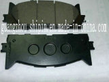 04465-33450 Auto Parts Quality Back Brake Pads for Camry