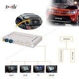 Car GPS Video Interface Navigation Box for 2014 Toyoto-RV4