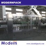 New Technology Automatic Glass Bottle Beer Filling Machine