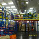 Best Quality Medium Duty Warehouse Mezzanine Racking