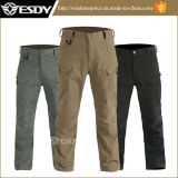 IX7 Military Outdoor City Tactical Trousers Men Sports Cargo Pants