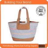 Hot Sale Promotional Canvas Fashion Tote Bag (BDM143)