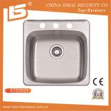 Cupc Stainless Steel Kitchen Sink, American Sink