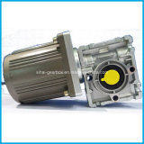 Power Transmission Motovario Like Motor Reduction RV Series Worm Gearboxes