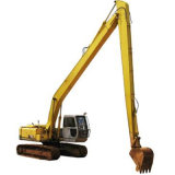 Long Reach Boom and Arm for Komatsu PC220 Excavator