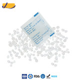 10g Cotton Paper Silica Gel Desiccant for Sale