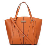 Newest Hot Selling Stylish High Quality PU Designer Handbags (C71343)