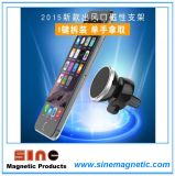 Magnetic Car Vent/Air out Let Mobile Phone Mount/Stand