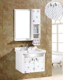 Bathroom Vanity Exmport/Purple PVC Bathroom Cabinet