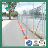 Hot Galvanized Temporary Fence in Hebei (XY-018D)