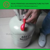 Hot Prices Disposable Gas Cylinder Helium Tank