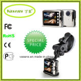WDR Real Time Recorder 138 HD Car DVR