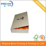 Magnet Gift Box with Yellow Inner Packaging Box