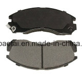 Auto Disc Brake Pad Set (D530 MB857837) for Mitsubishi