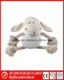 Hot Sale Plush Lamb for Soft Pet Toy