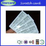 Telecom Scratch off Phone Card