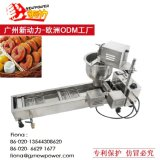 Commercial Automatic Donut Machine with Ce Approved Mini Donut Maker