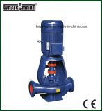 Isgb, Detachable Pipeline Centrifugal Pump