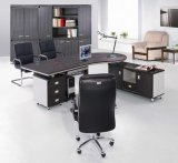 Modern Office Table Design Photos of Wooden Manager Desk Price (SZ-OD300)