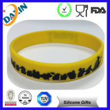 New Silicone Dota 2 Wrist Band Rubber Band Silicone Bracelet