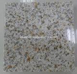 Rusty Yellow G682 Building Material Granite, Granite Tile