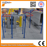 Tunnel Oven for Automatic Powder Coating Plant