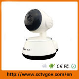 Wireless Security WiFi PTZ IP Suriveillance Video Camera for Home Security