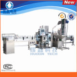 2016 Automatic 4 Heads Filling Machine with Capping for Oils/Coating/Paint