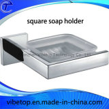 Wall -Mounted Style Stainless Steel Soap Dish by China Supplier
