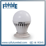 Energy Saving SMD2835 9W E27 LED Bulb in Warm White