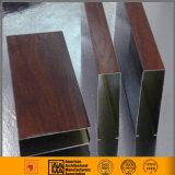 U Shaped Aluminum Trim for Flooring and Ceiling