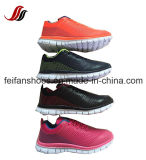 Good Quality Men Sport Shoes Lightweight Running Casual Shoes Wholesale