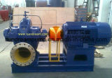 Horizontal Double Suction Pump Single Stage ISO Approved