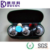 SGS/RoHS Approved High Quality Metal Bocce Ball