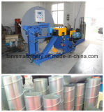 F1500 Stainless Steel Spiral Duct Machine for Sale