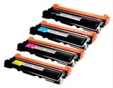 SGS CE Certificated Toner Cartridge Tn221 Bk/C/M/Y for Brother 3140/3150