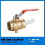 Brass Temperature Control Temperature Ball Veval (BW-B78)