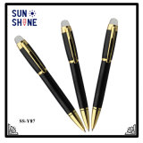 High End Gift Ball Pen Executive Metal Pen for Business