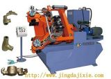 Gravity Die Casting Machines for Metal Castings Manufacturing