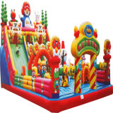 Latest Fashionable Kids Indoor Soft Playground Equipment