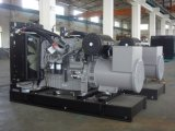 550kVA 440kw Standby Power UK Engine Diesel Generator Set