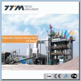 80tph Profession Supplier Stationary Asphalt Mixing Plant (LB-1000)