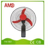 Good Design Competitive Price 18 Inch Wall Fan (FW-1807)