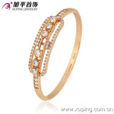 New Xuping Fashion Hot Sale Elegant Bangle with Cubic Zircon