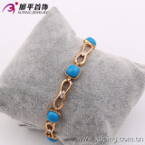 Xuping Fashion Rose Gold Color Bracelet (73646)